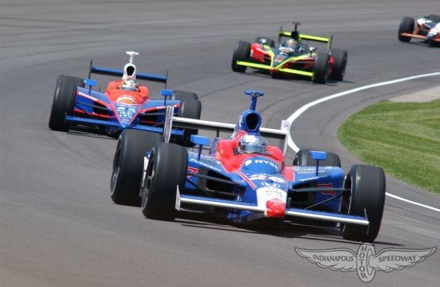Tổng hợp lái thử xe F1 2010