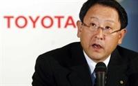 Chủ tịch Toyota điều trần trước Quốc hội Mỹ