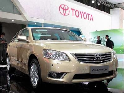 Khủng hoảng chân ga của Toyota chưa dừng lại