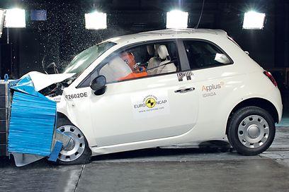 Chương trình thẩm định xe hơi NCAP