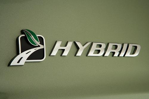 Tìm hiểu xe hybrid