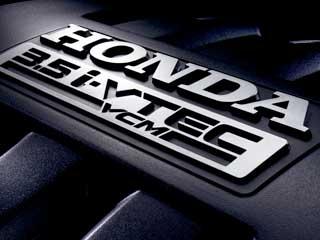 Tìm hiểu hệ thống i-VTEC của Honda