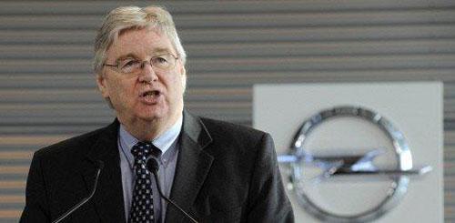 Opel tiến hành kế hoạch tái cơ cấu