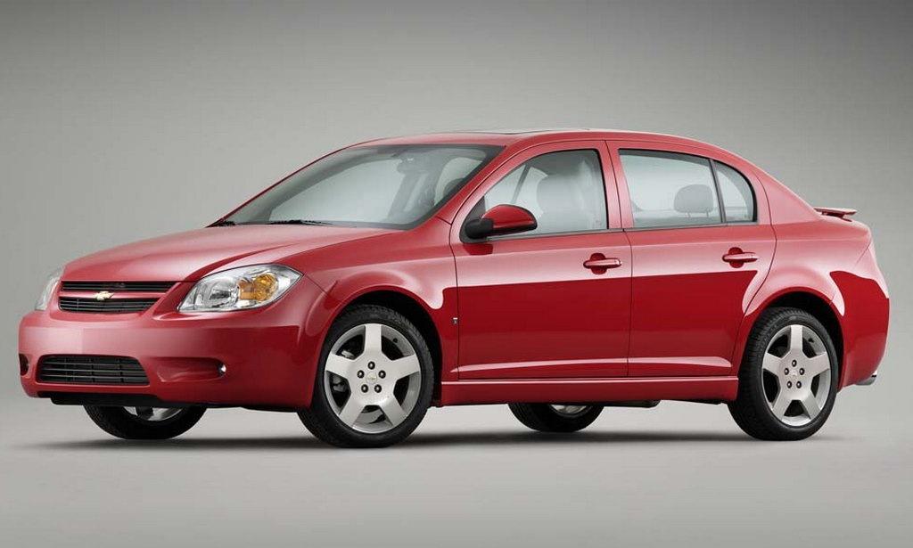GM tuyên bố thu hồi hơn 1,3 triệu xe.