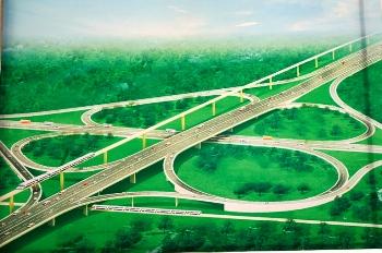 Khởi công Dự án đường cao tốc Bắc-Nam đoạn TP. Hồ Chí Minh-Long Thành-Dầu Giây