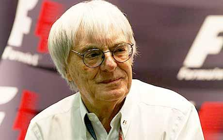 Ecclestone muốn tổ chức giải New York Grand Prix