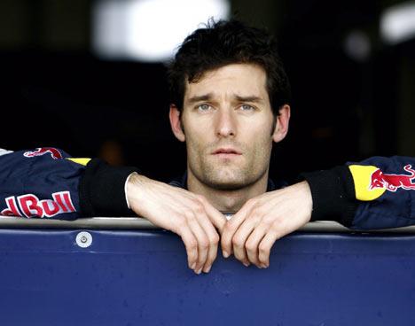 Webber phủ nhận tin đồn sẽ nghỉ hưu