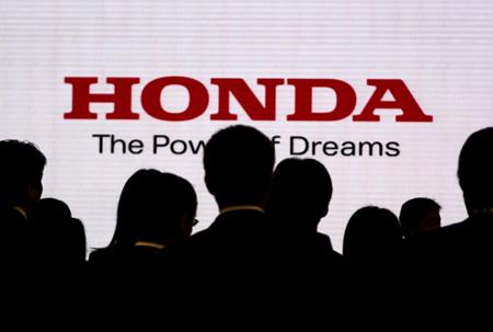 Honda dự báo tăng 10% sản lượng năm 2010