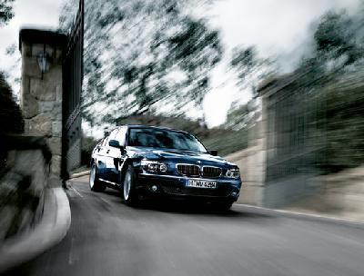 Euro Auto ra mắt xe BMW 730Li