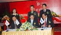 Bảo hiểm Liberty khai trương văn phòng Đà Nẵng