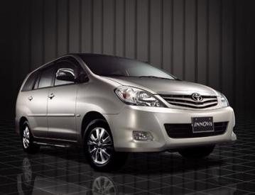 Những mẫu xe trong nước tiêu thụ nhiều nhất năm 2009