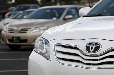 Toyota đối mặt án phạt 14,6 triệu USD vì 'ém' thông tin