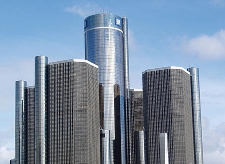 GM lỗ 4,3 tỉ đôla trong 2009