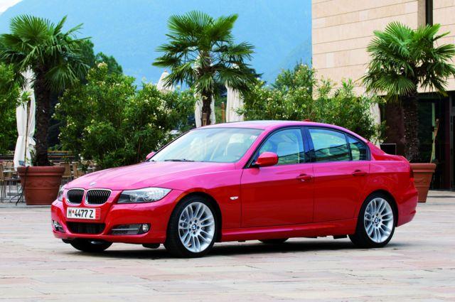 BMW ưu đãi dành cho khách hàng