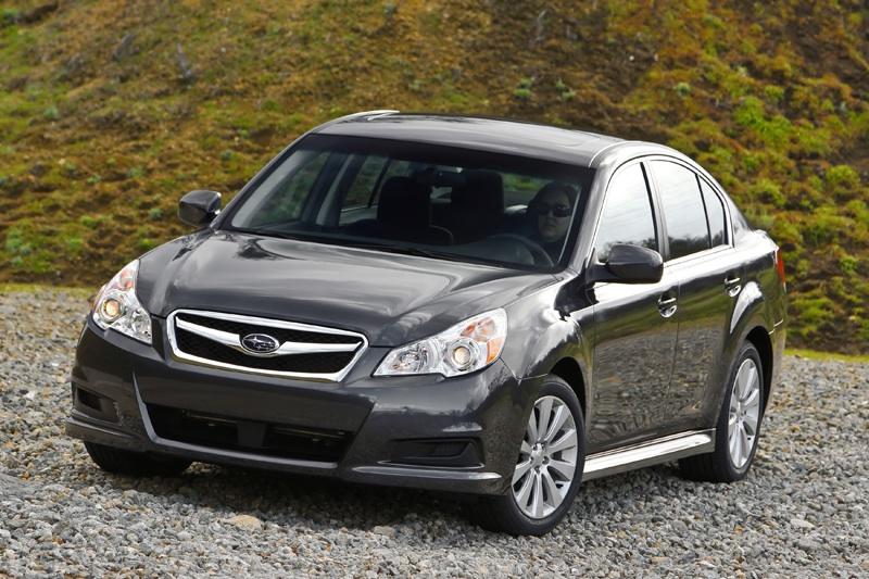 Subaru lên kế hoạch gia tăng sản lượng tại Mỹ