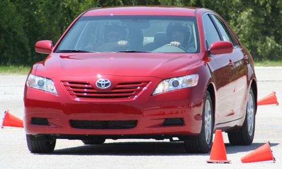 Toyota chấp nhận nộp phạt 16,4 triệu USD