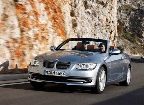 BMW - thương hiệu xe hơi giá trị nhất thế giới