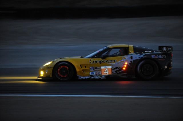 Cuộc đua ''24h ở Le Mans'' năm 2010