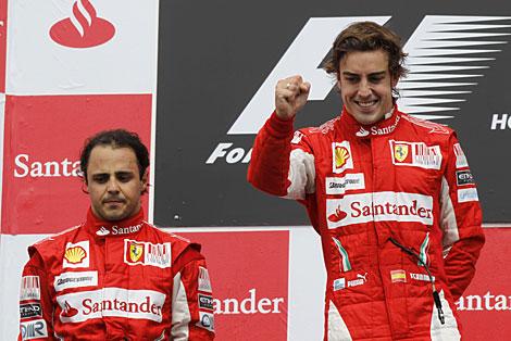 Tổng hợp F1 Đức