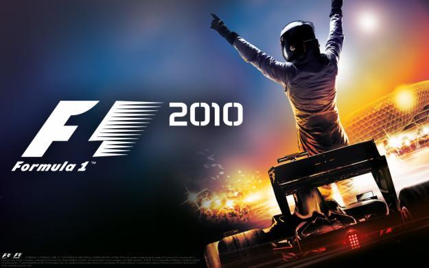 Top 10 tay đua F1 sáng giá trong mùa giải 2010