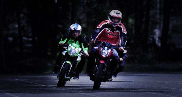 Vietnam Motor Cub Prix lần 2/2011 cuốn hút, sôi động