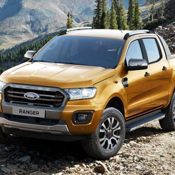 Ford Ranger nằm trong top 5 xe bán chạy nhất Tháng 6/2019, Ford Everest Chiếm 37% Thị Phần Phân Khúc SUV