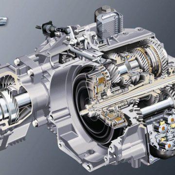 Hộp số ly hợp kép DSG chìa khóa thành công của Volkswagen suốt 15 năm qua