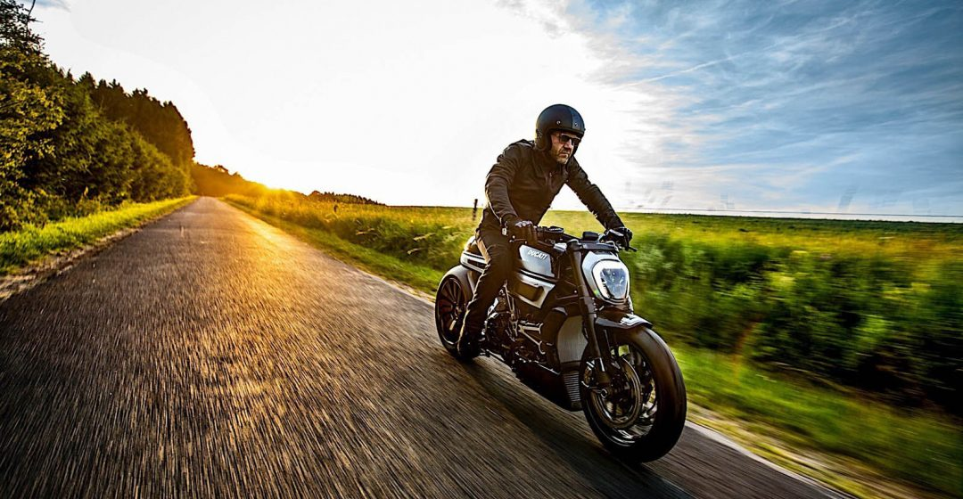 Ducati XDiavel Thiverval – Mẫu cafe racer đỉnh cao của các quý ông