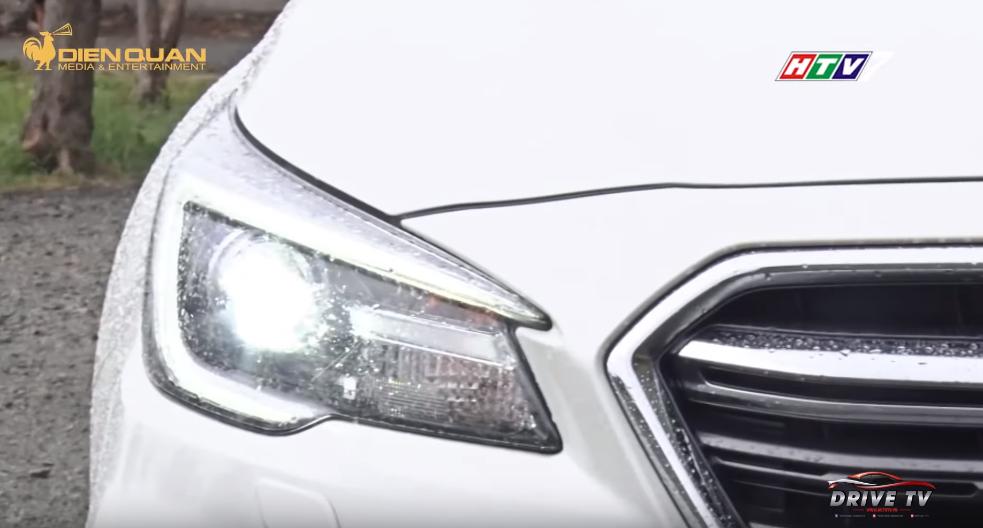 Lý do bạn quan tâm đến Subaru Outback?