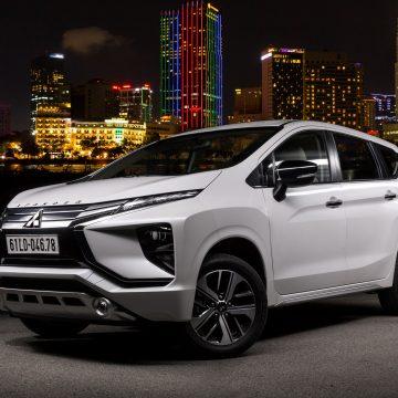 Kỷ niệm 1 năm ra mắt, Mitsubishi Xpander đạt mốc 10.000 xe giao đến khách hàng trong tháng 8 năm 2019.