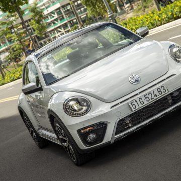 """""""Volkswagen Experience: Trải nghiệm Volkswagen"""" – Sân chơi hoàn toàn khác dành cho khách hàng tại Vietnam Motor Show 2019."""