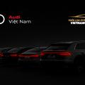 Audi Việt Nam sẽ ra mắt những sản phẩm mạnh nhất từ trước tới nay tại VMS 2019.