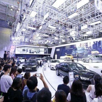 Vietnam Motor Show 2019 hé lộ thông tin hấp dẫn trước thềm khai mạc.