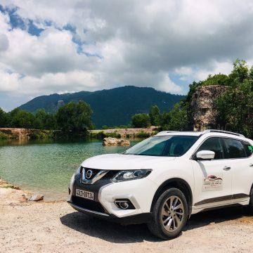 Về Miền Tây nghe câu Vọng cổ, ngắm sông nước hữu trình cùng Nissan X-Trail.