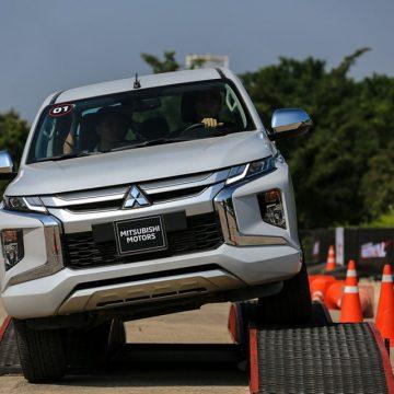 Mitsubishi triển khai chiến dịch chăm sóc khách hàng và điều chỉnh giá bán lẻ phụ tùng xe Triton.