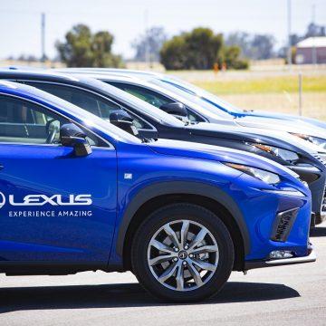 """""""Escape To Amazing"""" Hành trình khám phá ẩm thực Lexus."""