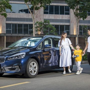 BMW ưu đãi lớn cho khách hàng nhân dịp Giáng sinh & Năm mới 2020.