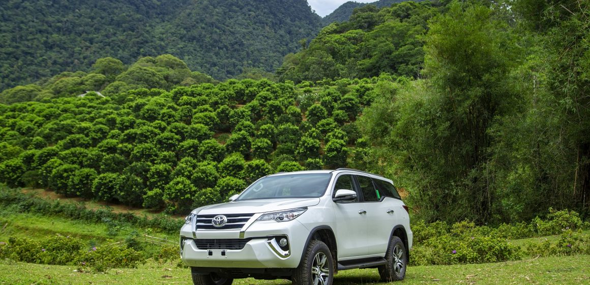 Cơ hội nhận quà giá trị từ Toyota.