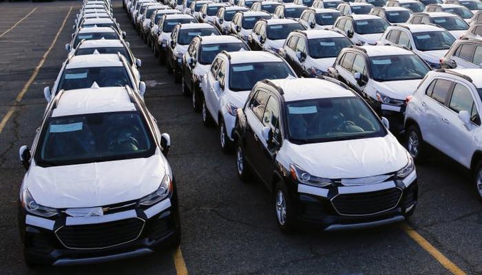 2019 – Năm u tối của công nghiệp ôtô thế giới.