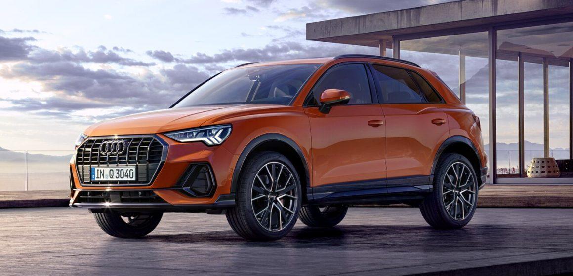 Audi triệu hồi để cập nhật phần mềm bộ điều khiển nguồn trên bo mạch của Audi Q3