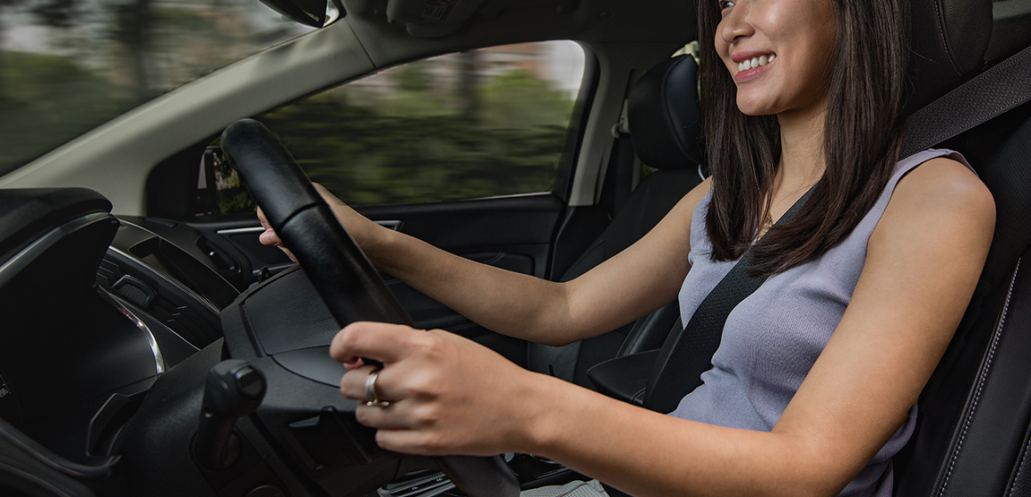 Những mối phân tâm không ngờ tới khi lái xe hàng ngày và cách để phòng tránh.