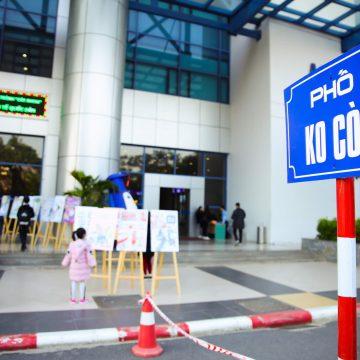Ford Việt Nam phát động chuỗi sự kiện Còi Show 2019.