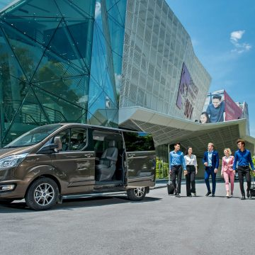 Ford Việt Nam đạt kỷ lục bán hàng 2019 – Doanh số bán Ranger Và Everest tăng vượt trội.
