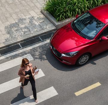 THACO giới thiệu bộ đôi Mazda2 và Mazda2 Sport