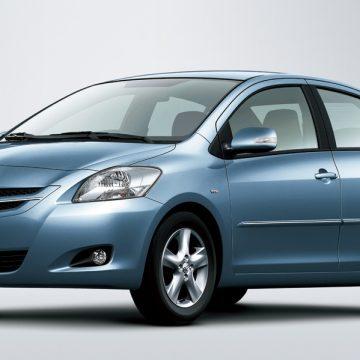 Toyota Việt Nam triệu hồi  xe Toyota Vios (CKD) Và Toyota Corolla Altis (CBU).