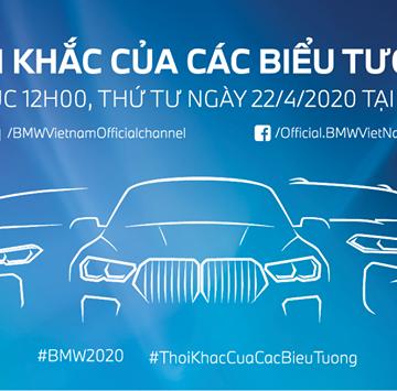 THACO giới thiệu trực tuyến 10 sản phẩm  BMW mới