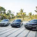10 sản phẩm BMW đồng loạt ra mắt