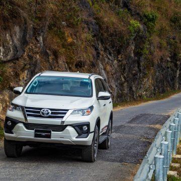 Vượt qua khó khăn, Toyota Việt Nam đạt kết quả ấn tượng