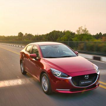 Mazda ưu đãi đặc biệt 10 ngày cuối tháng 04/2020