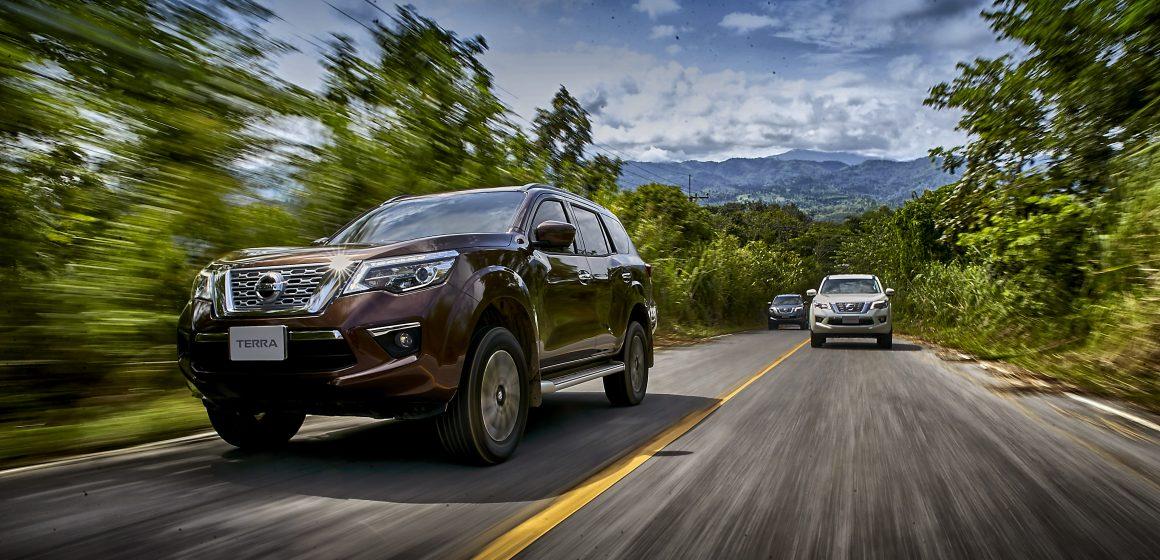 Nissan áp dụng giá ưu đãi và quà tặng cho Terra từ 27/04/2020